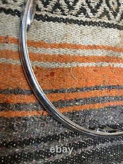 1941-1948 Chevrolet Banjo Accessoire Volant Horn Ring 1946 1947 1948 Og