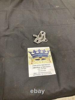 1941-1948 Chevrolet Left Door Latch Remote 1946 1947 1948 Og Bomb Gm Og Chevy