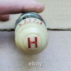 1942 1946 1947 1948 Ford Accessory Heater Switch Thermal Original Hot Rat Rod Bomb