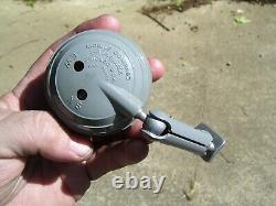 1950 Antique Compass Automobile Accessory Airguide Vintage Chevy Hot Rat Rod