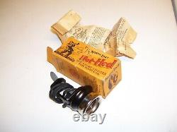 1950 Antique Nos Automobile Cigar Lighter Hot-hed Vintage Chevy Ford Jalopy