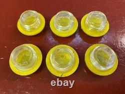 Accessoire D'huile De Gaz De Couverture De Couverture De Cellules De Couverture De Cellules De Cru 1960 Des Années 70
