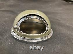 Accessoire Vintage Nos Hollywood Santay Ashtray Des Années 1930 1940 Chevy Ford
