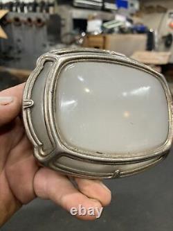 Années 1920 1930 Art Déco Dome Light Packard Chrysler Cadillac Lasalle Lincoln