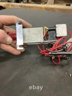 Années 1930 1940s 1950s 1960s Vintage Accessory Flarestat Hazard Light Switch 127