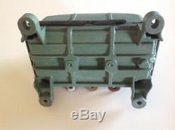 Autolite MB Ford Gpw Willys Jeep Générateur Régulateur De Tension 6v Nos
