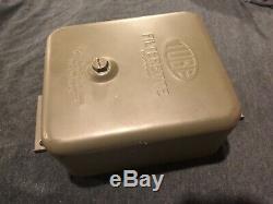 Boîte De Radio-suppression D'origine Filterette Tobe Ford Gpw Willys MB Jeep Ww2