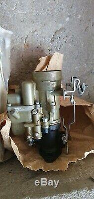 Carburateur Pour Jeep Willys MB / Ford Gpw Nos
