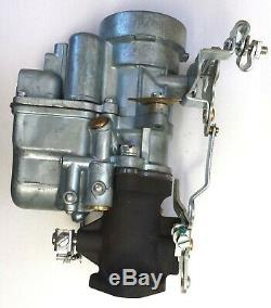 Carter Militaire Adjudant Willys MB Cj2a Ford Gpw Gpa Jeep Carb, G503
