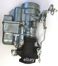 Carter Wo Carburetor Flambant Neuf (a1223) Willys MB Cj2a Ford Gpw Army Jeep 539