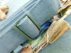 Ceintures De Securite De Porte D'origine Wwii U.s. Jeep Nos Dans Une Enveloppe Ford Gpw Willys MB