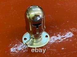 Dash À Capuchon Carte Vintage Lampe Accessory 1932 Ford Chevy Buick Mopar Scta