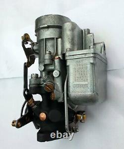 Entièrement Restauré Original Ww2 Wo Carter Carburettor Willys Jeep MB Gpw Ford Wwii