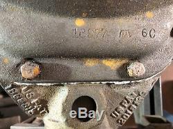 Essieu Avant Jeep Ford Gpw- Ponte Anteriore Ford Gpw