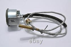 Ford Gpw G503 Temp. Jauge A8188 Fm-gpw10883 Jeep Ww2 Capillaires