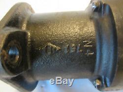 Ford Gpw Jeep Cj2a Cj3a M38 Willys MB L134 Démarreur Auto-lite 6v Mz4166