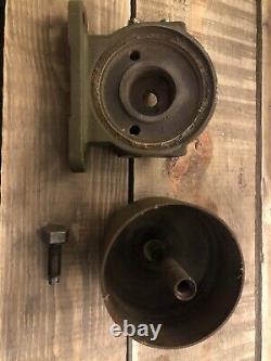 Ford Gpw Jeep Fuel Filter Bowl Willys Mb, F Script Ww2