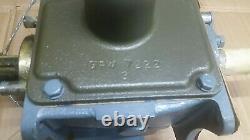 Ford Gpw Jeep Gear Box Assy. Bien Restauré. Aussi Pour Willys MB Jeep. Prends-le.