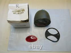 Ford Gpw Jeep Willys MB Slat Grill Guide Blackout Tail Light 6 Volts