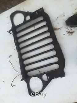 Ford Gpw Willys MB Jeep Grill / Grille