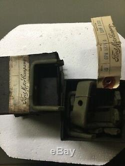 Ford Willys Jeep Gpw Pince À Ressort Nos