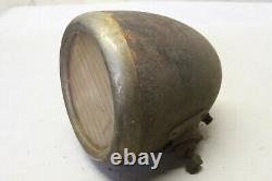 Hudson Bullet Headlight De 1930 Assemblage De Boîtiers De Seau Hot Rat Rod