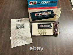 Hurst Airheart Scr Dual Bobine Electronic Ignition Solid State State Hipo Nos Accessoire