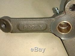 Jeep Willys MB Cabestan Winch Support Disque Ford Gpw Jeep Ww2 G503