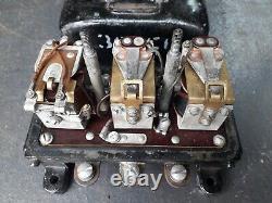 Jeep Willys MB Dodge Wc 6v Régulateur De Tension Autolite (42 Avril) Ford Gpw Ww2
