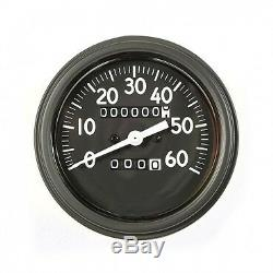Jeep Willys MB Ford Gpw 1941 -1943 Assemblée Speedometer