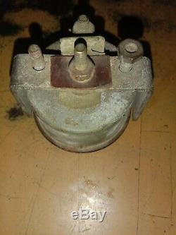 Jeep Willys MB Ford Gpw Dodge Ww3 G503 Originale Stewart Warner Fuel Gauge
