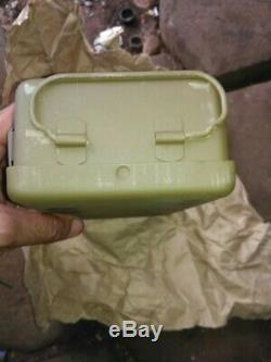 Jeep Willys MB Ford Gpw Ww2 G503 First Aid Box New
