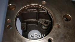 Jeep Willys MB Ford Gpw Ww2 G503 Originale F Marqué Transmission Logement Gpw7006