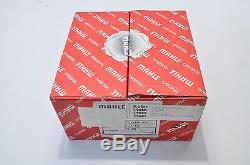 Jeep Willys MB Set Piston. 010 Mahle Ford Gpw M38 M38a1