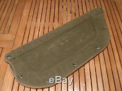 Jeep Wwii Willys MB Ford Gpw Gauche Toile Demi Porte