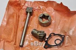Kit De Réparation De Pompe À Huile Jeep Willys MB M38a1 Type Gear Pour Ford Gpw Jeep Ww2