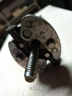 Kit Riparaz. Spinterogeno -distributor Kit De Réparation Jeep Early / Ford Gpw Nos