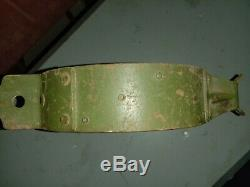 MB Ford Gpw Willys Jeep Seconde Guerre Mondiale G503 Externe Numéros D'urgence Band Brake