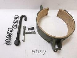 MB Gpw Willys Ford Wwii Jeep G503 Externe Emergency Brake Band Avec Matériel