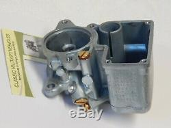 New Carter Wo Carburateur Corps Principal. MB Willys Cj2a Ford Gpw Armée Jeep G503 Carb