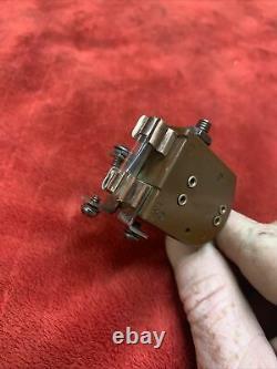 Nice Années 1930 Années 1940 Chevrolet Accessoire Sous Dash Fog Light Switch Og Gm