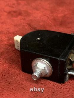 Nice Années 1930 Années 1940 Chevrolet Accessoire Sous Dash Heat Switch Heater Gm