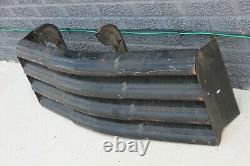 Nos 1949 1950 1951 1952 1953 1954 Gmc Camion Grill Assemblage 4 Barres Oem Gm