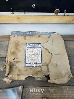 Nos 34-48 Chevy Cadillac Ford Pass Voiture Accessoire Après-vente Gravel Guards Bombe