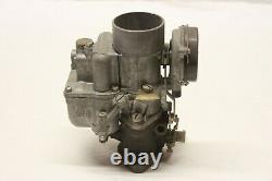 Nos Carter Wa-1 1bbl Carburateur 1939 Pontiac Droit 8 Cylindre Moteur 432s