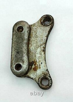 Nos Original Ww2 Willys Jeep Ford Gpw Horn Bracket MB Seconde Guerre Mondiale
