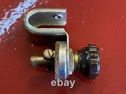 Nos Vintage 20-30s Années 1940 Sous Dash Fog Light Switch Chevy Ford Accessoire Dodge