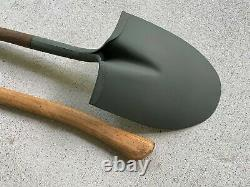 Nous Army Véhicule Militaire Shovel & Axe / Axe Set Willys Jeep MB Ford Gpw M151