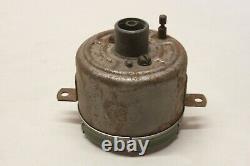 Original 1932 Ford Stewart Warner 90 Mph Speedometer Gauge Trog Flathead V8