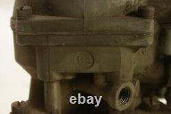 Original Ford Holley 94 8ba 2bbl Carburetor Flathead Almquist Adaptateur Scta Speed